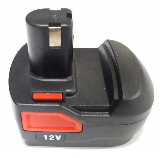 Bateria Para Parafusadeira 12v Skill Sem Fio - 100% Original
