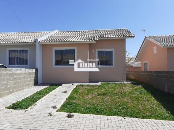 Casa Residencial Para Alugar - 02950.6543