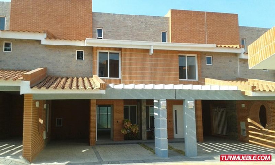 Consolitex Vende Casas Terrazas Camoruco Carabobo Qp347 Jl