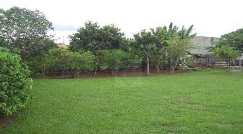Chácara Residencial À Venda, Vale Do Sol, Indaiatuba - Ch0049. - Ch0049