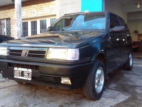 Fiat Uno Scr (3p 1995
