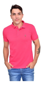 Camisa Polo Ralph Lauren, Sergio K, Hollister E Mais Marcas