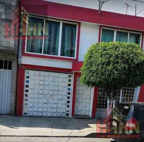 Arenal, Casa, Venta, Venustiano Carranza, Cdmx