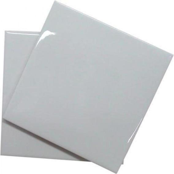 Azulejos 15x15 Blanco Brillante 1°calidad