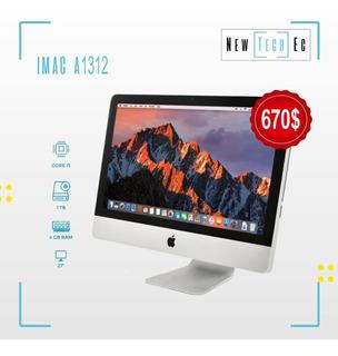 iMac Todo En Uno Y Macbook