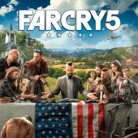 Far Cry 5 Locação Por 30 Dias Primária