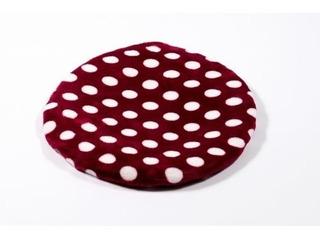 Cobertor Para Tapa De Inodoro O Bidet Microfibra