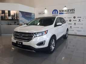 Ford Edge Titanium At 2017