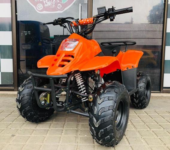 Cuatrimoto 110cc Mod 2019 Nuevos Con Garantía