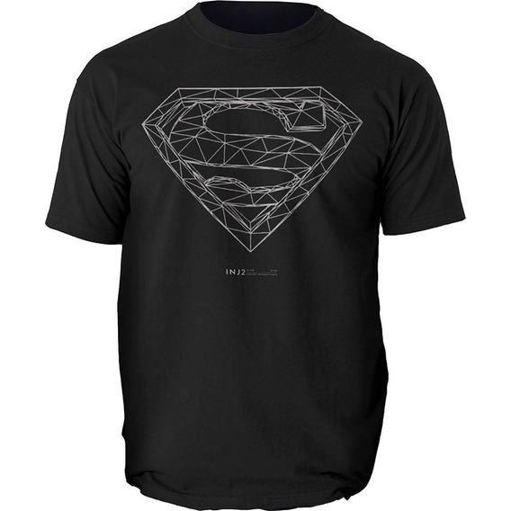 Camiseta Injustice 2