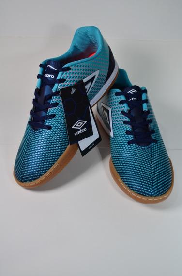 Chuteira Futsal Umbro Speed Sonic Of72127