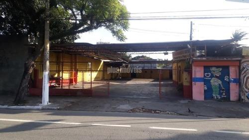 Terreno Comercial No Butantã! - Pp18190