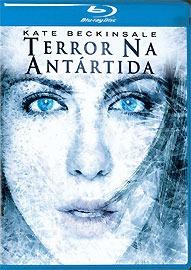 Blu-ray Whiteout Terror Na Antártida - Leg. Em Português
