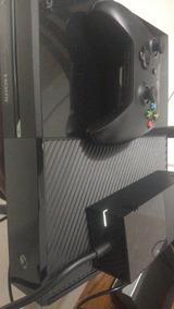 Xbox One 500gb + Jogos Mídia Digital