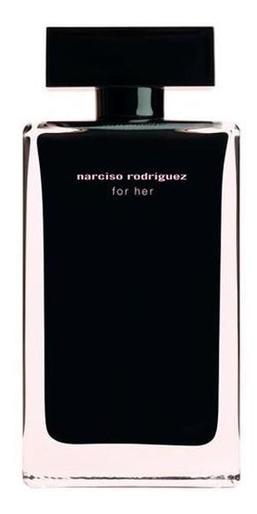 Perfume Narciso Rodriguez For Her Edt Feminino 100ml