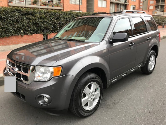 Ford Escape Xlt At 3.0 4x4
