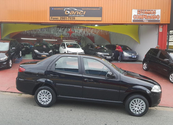 Fiat Siena 1.0 El - 2012