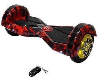 Skate Elétrico Hoverboard Audisat 8