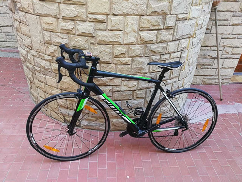 Bicicleta Giant Contend 1