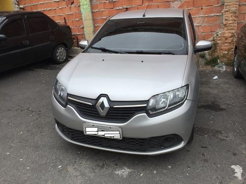 Imagem 1 de 11 de Renault Sandero 1.6 2015/2015