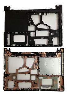 Carcasa Base Inferior Laptop Lenovo G40 G45 Z40 30 45 Y 70