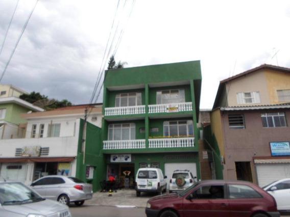 Sala Para Alugar, 35 M² Por R$ 1.000,00/mês - Parque Bahia - Cotia/sp - Sa0006