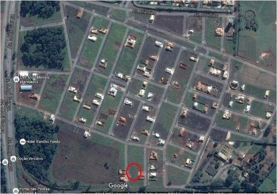 Terreno Para Venda, 300.0 M2, Residencial Do Bosque - Mogi Mirim - 997