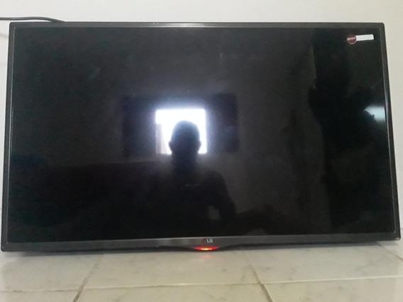 Smartv 39la6200 LG (display Com Problema)