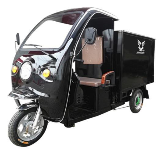 Triciclo Moto Electrica Carga Jili 5
