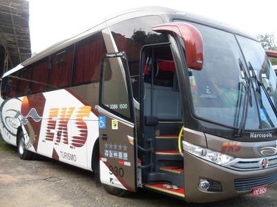 Locação De Ônibus, Microônibus E Vans Com Motorista