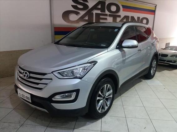 Hyundai Santa Fé 3.3 Mpfi Automatico