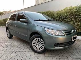 Volkswagen Gol 1.0 Trend - 2011 - 64.500kms - Completo