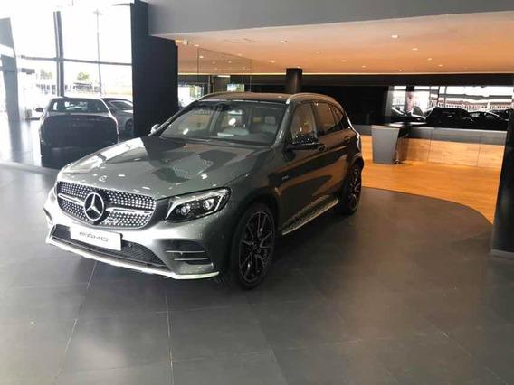 Mercedes-benz Clase Glc Amg Glc43