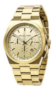 Reloj Hombre Michael Kors Mk8404 Agen Ofi Envio Gratis