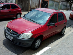 Chevrolet Celta 1.0 Life Flex Power 5p 70hp