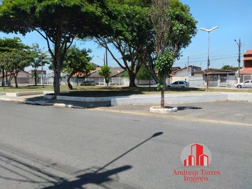 Casa À Venda No Bairro Flor Do Vale - Tremembé/sp - 811