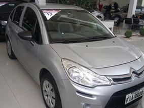 Citroën C3 1.5 Origine Flex 5p 13/13