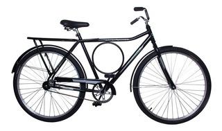 Bicicleta Contra Pedal Barra Circular Freio De Pé Saidx