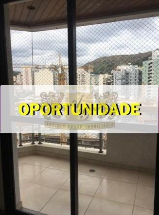 Imagem 1 de 7 de Icaraí - Niterói - Rj - 2619