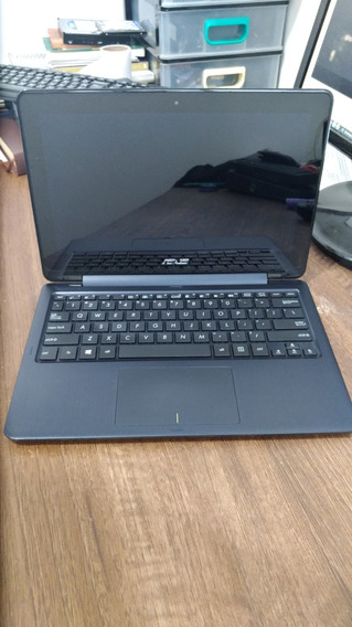 Notebook Asus Tp200s 11.6 P 4gb Ram 64gb Ssd Touch Screen