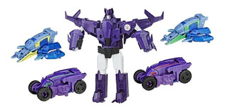 Transformers Combiner Force Galvatronus (3758)