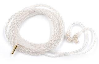 Cable De Reemplazo Para Modelos Kst Pro Y Es4. Kz Silver Cab