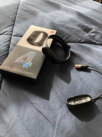 Xiaomi Mi Band 3 Seminuevo