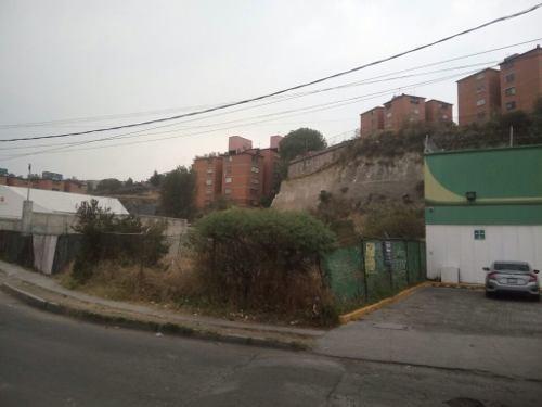Terreno En Renta, Atizapán De Zaragoza, Estado De México