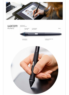 Wacom Pro Pen 2 Incluye Pen Nins
