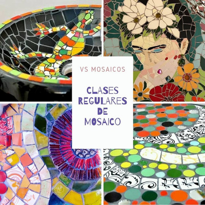 Clases Regulares Mosaiquismo En Zona Norte