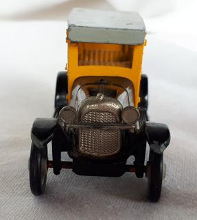 Miniatura Rami Citroen B2 1925 N7