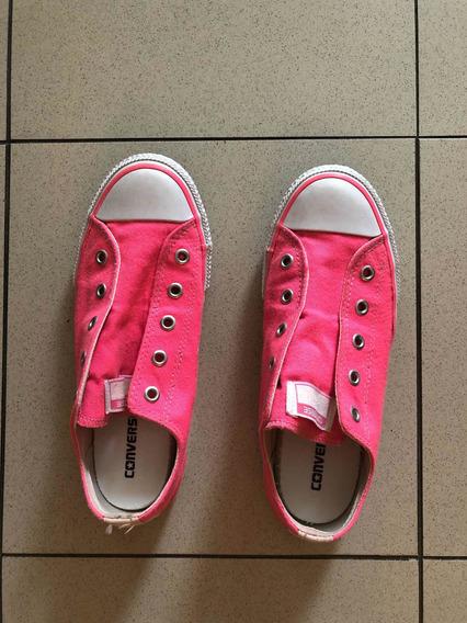 Zapatillas Converse Nenas Usadas