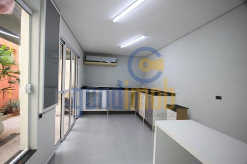 Sala Comercial De 22 M² - Aluguel - Jardim Siriema - Sl0025