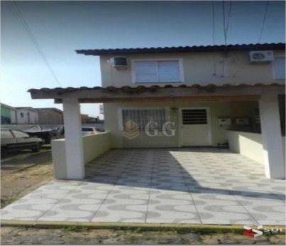 Imagem 1 de 6 de Sobrado Com 2 Dormitórios À Venda, 45 M² Por R$ 138.000,00 - Cecília - Viamão/rs - So0111